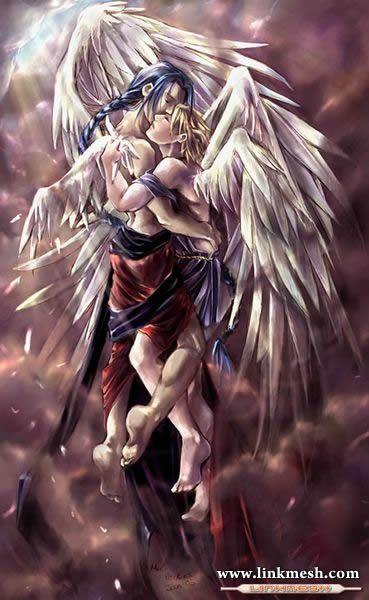 el_amor_de_angeles