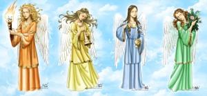 angeles esenios mini